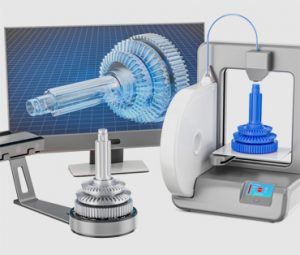 XL Machineworks 3D printing prototyping services