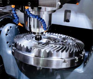 XL Machineworks prototype production