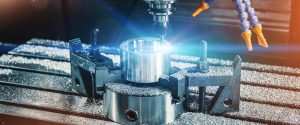 XL Machineworks Precision Milling